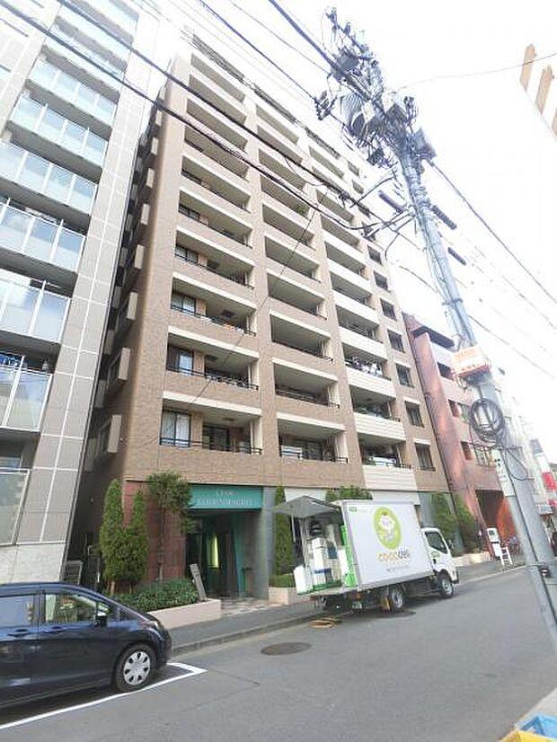 東京メトロ日比谷線 小伝馬町駅より 徒歩2分
