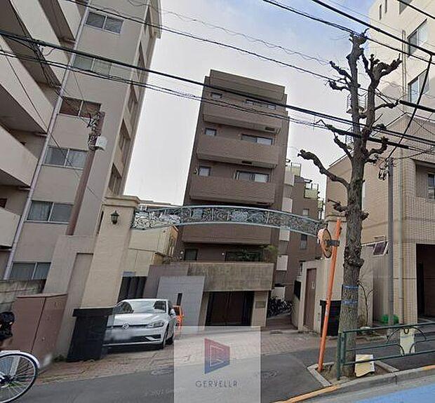 京王井の頭線 駒場東大前駅より 徒歩10分