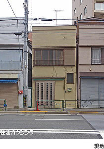 JR山手線 駒込駅より 徒歩8分