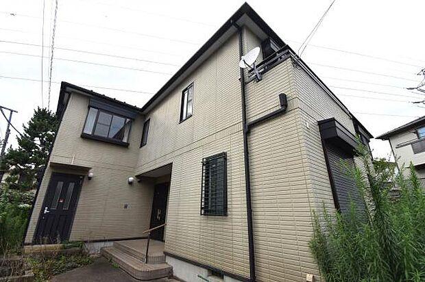トヨタホーム旧施工の2世帯住宅1K