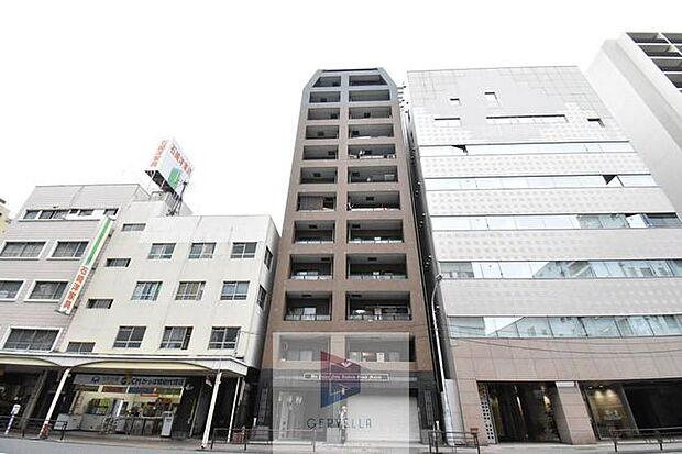 つくばエクスプレス 浅草駅より 徒歩3分