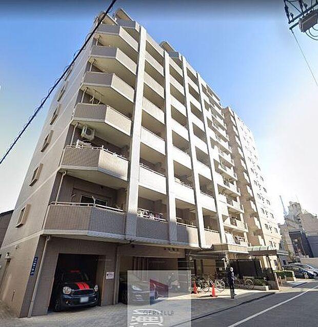 東京メトロ日比谷線 三ノ輪駅より 徒歩10分