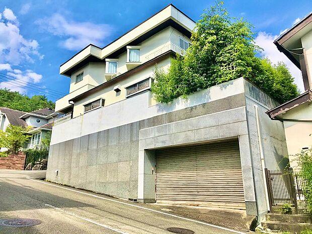 阪急宝塚線 売布神社駅より 徒歩17分