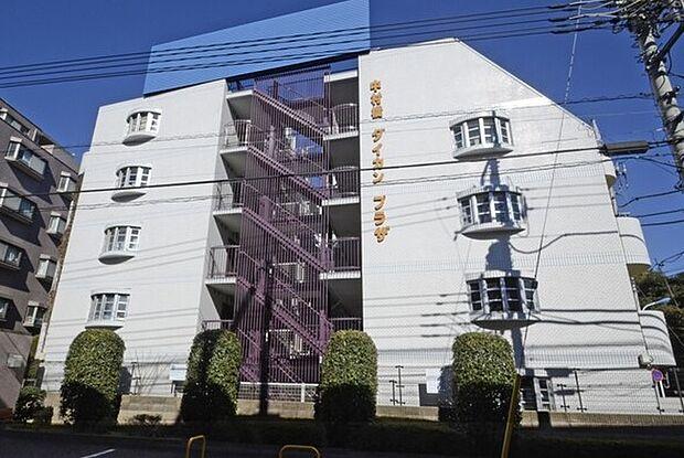 西武池袋・豊島線 中村橋駅より 徒歩5分