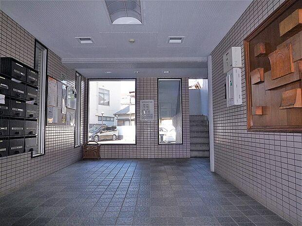 ナビシティ江南ステーション(3LDK) 9階のその他画像