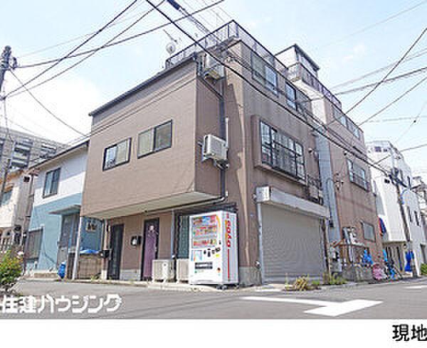 JR山手線 新大久保駅より 徒歩11分