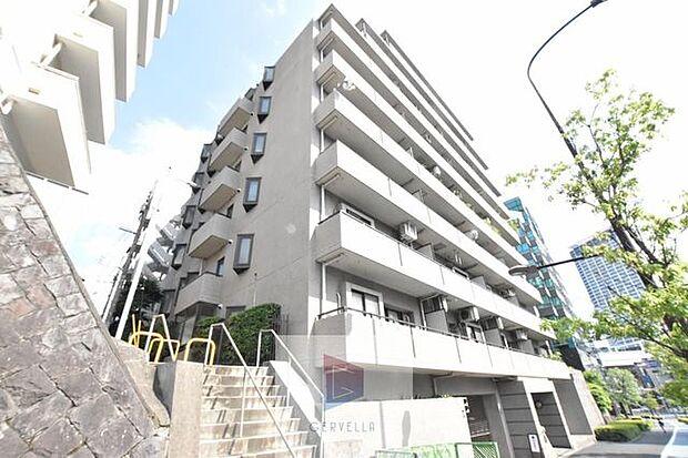 京王井の頭線 神泉駅より 徒歩6分