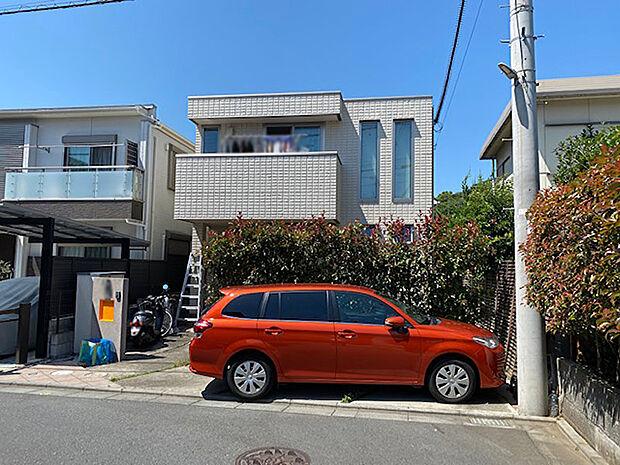 JR東海道本線 藤沢駅よりバス約11分 長者久保入口バス停下車 徒歩3分