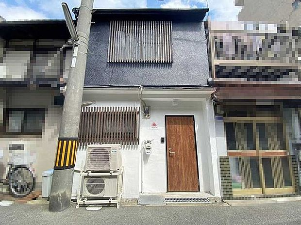 霧島・ザ・野田阪神