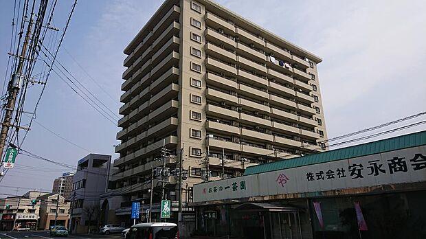 レーベンハイム・ロワ南熊本駅前