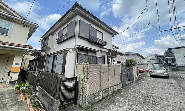 神奈川区松ヶ丘 戸建て住宅