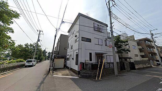 JR京浜東北・根岸線 西川口駅より 徒歩13分