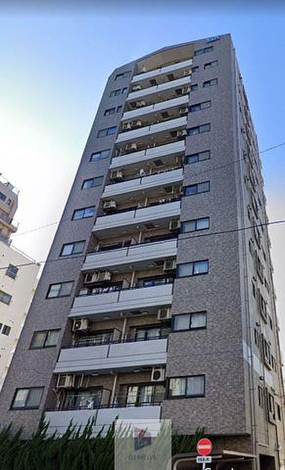 東京メトロ日比谷線 入谷駅より 徒歩5分