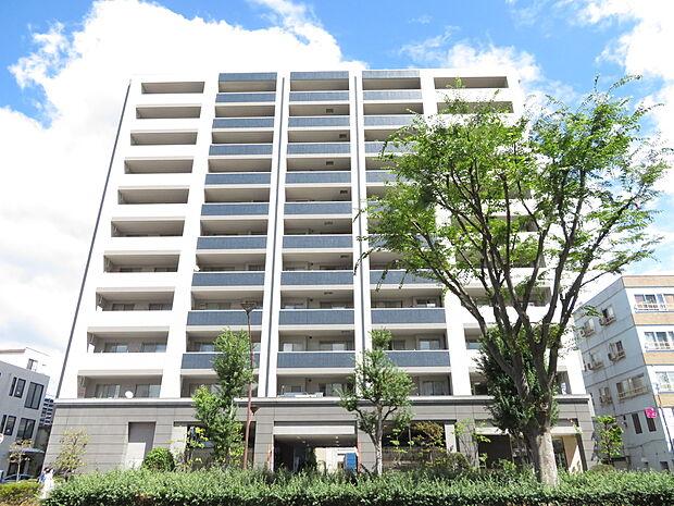 ローヤルシティ長野