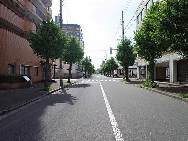 シャトーム本町7F