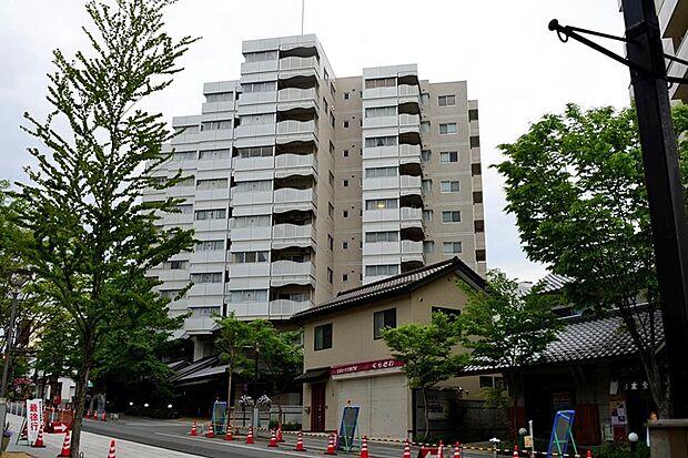 グランドハイツ表参道壱番館