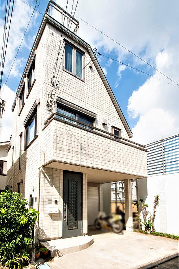 JR中央線 中野駅より 徒歩6分