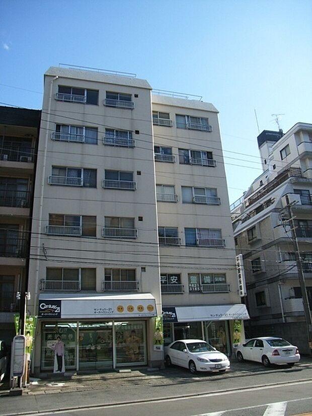桃山ホームプラザ