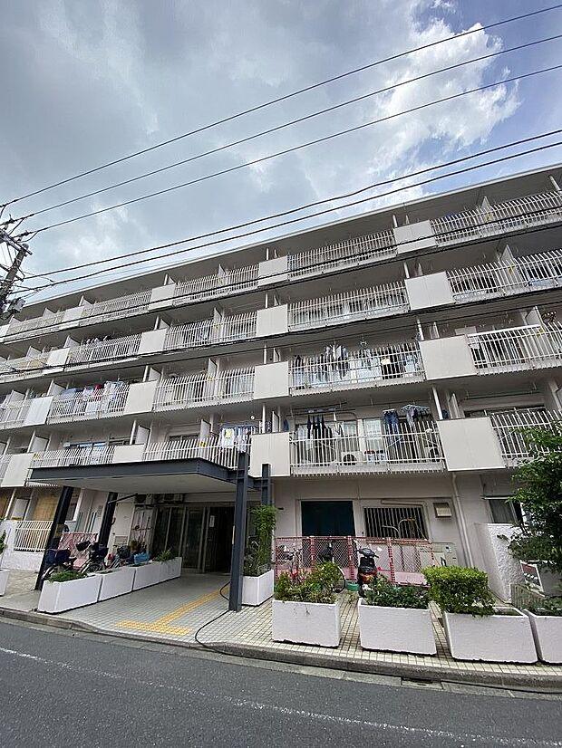 京急本線 平和島駅より 徒歩10分