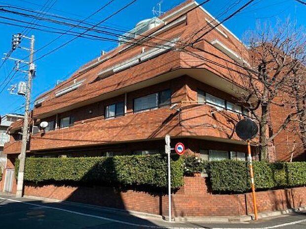 グランフォルム中野富士見町