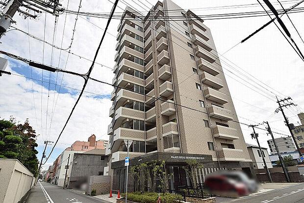 パレ・ロワイヤル東雲2番館