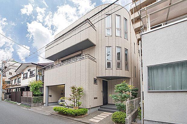 東京メトロ丸ノ内線 新中野駅より 徒歩10分