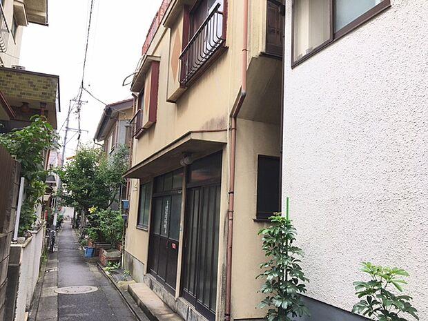 東京メトロ東西線 西葛西駅より 徒歩19分