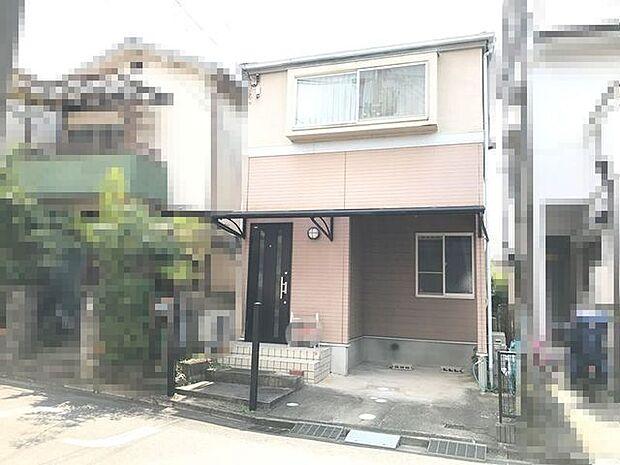 JR東海道本線 高槻駅より 徒歩20分