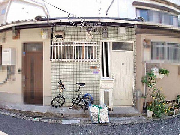 地下鉄千日前線 野田阪神駅より 徒歩3分