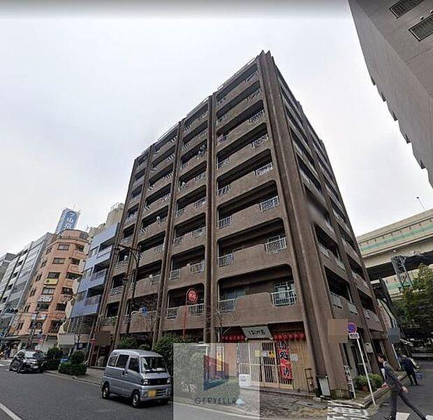 東京メトロ半蔵門線 水天宮前駅より 徒歩1分
