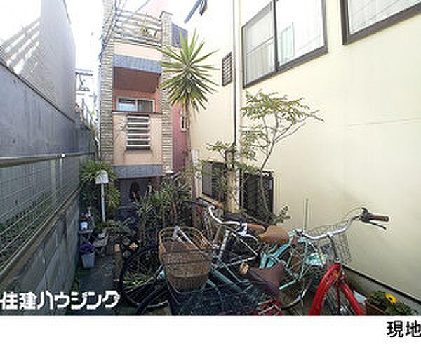 東京メトロ丸ノ内線 新大塚駅より 徒歩10分