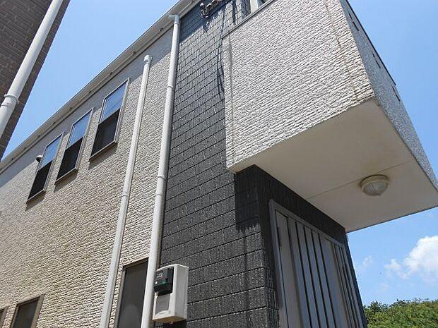 横須賀市長坂三丁目戸建