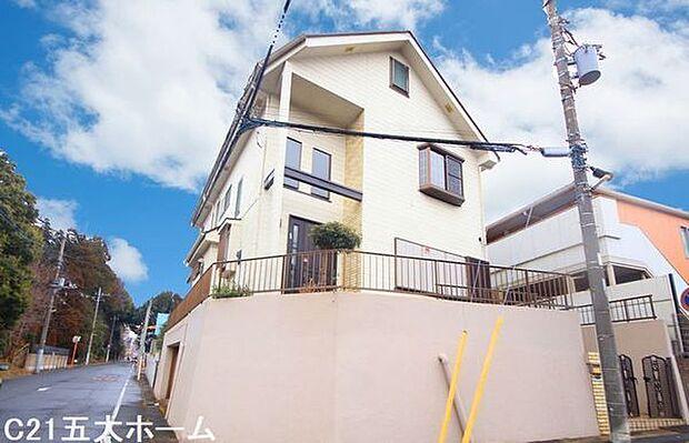 JR常磐線 柏駅より 徒歩15分
