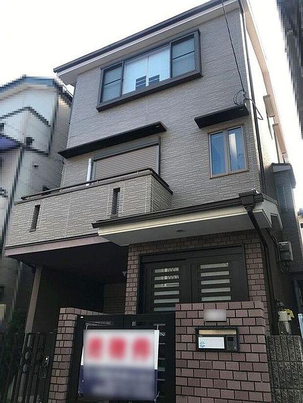 JR東海道本線 摂津富田駅より 徒歩20分