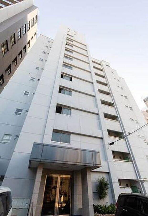 JR山手線 恵比寿駅より 徒歩9分