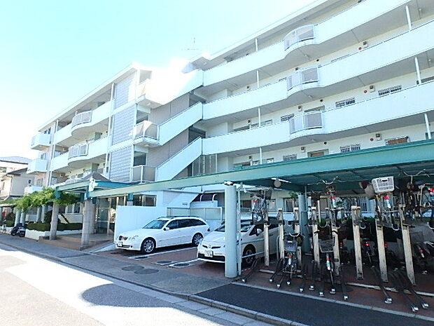 東京メトロ千代田線 北綾瀬駅より 徒歩16分