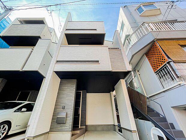 JR京浜東北・根岸線 横浜駅より 徒歩16分