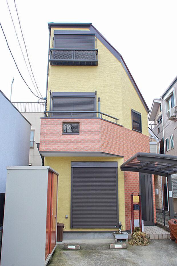JR総武線(各駅停車) 小岩駅より 徒歩14分