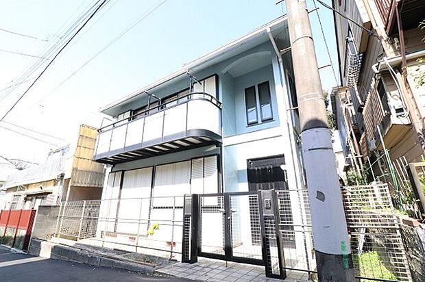 JR総武線(各駅停車) 阿佐ヶ谷駅より 徒歩16分