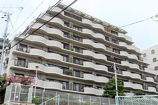 グラン・フェルティ神戸青谷