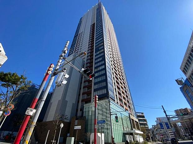 CHIBA CENTRAL TOWER 3808