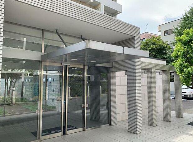 パークホームズ多摩川中丸子