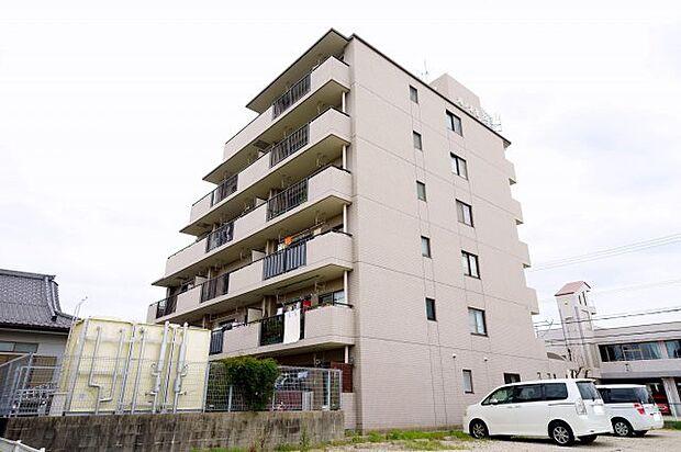 宝マンション滝ノ水第三