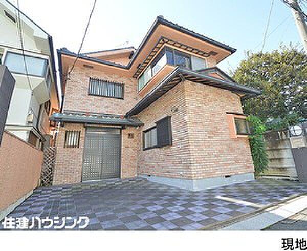 西武新宿線 沼袋駅より 徒歩8分