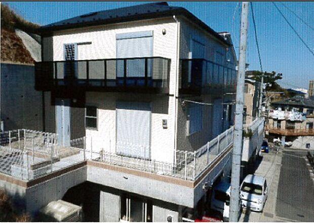 横須賀市富士見町