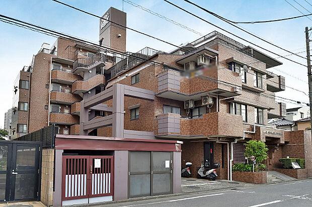 ライオンズマンション新川崎南