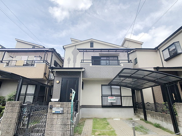 JR福知山線 宝塚駅より 徒歩12分