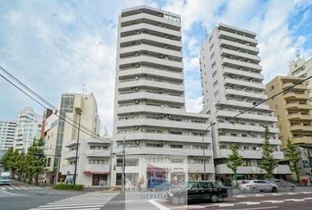 東急東横線 代官山駅より 徒歩3分