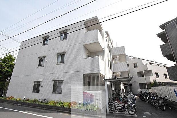 都営大江戸線 新江古田駅より 徒歩7分