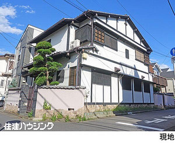 西武新宿線 下井草駅より 徒歩5分